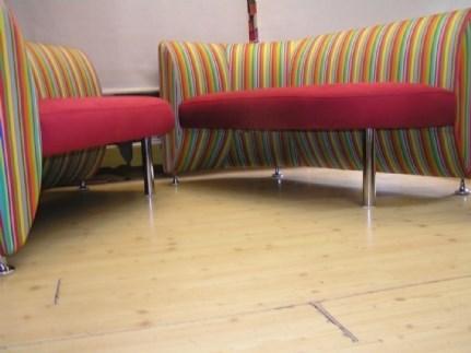 arkitekttegnede møbler Ompolstring af arkitekttegnede møbler i Årslev arkitekttegnede møbler